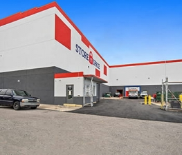 Store Space Self Storage - #1010 Facility at  335 East Price Street, Philadelphia, PA