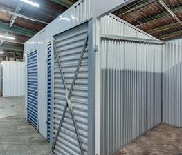 Store Space Self Storage - #1011 - Photo 3