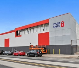 Store Space Self Storage - #1011 Facility at  5134 Lancaster Avenue, Philadelphia, PA