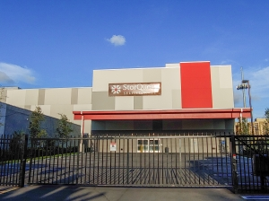 Image of StorQuest - North Miami/NE 125th St Facility on 1396 Northeast 125th Street  in North Miami, FL - View 4
