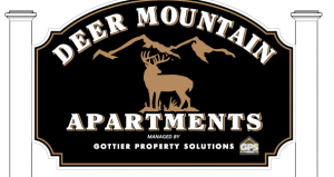 Deer Mountain Apartments Storage
