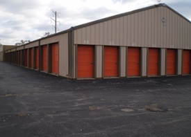 AAdditional Storage Facility at  7325 N Alpine Rd, Loves Park, IL