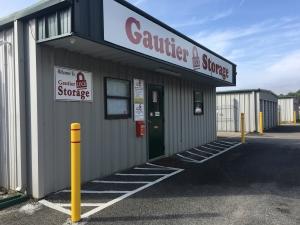 Gautier Lock Storage - Annex