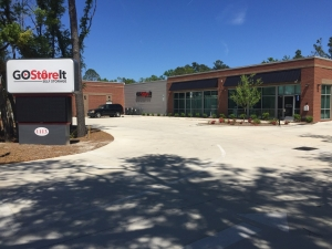 Go Store It - Wilmington South Facility at  1113 South 17th Street, Wilmington, NC