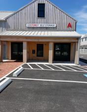 Go Store It - Nantucket Facility at  34 Tomahawk Road, Nantucket, MA