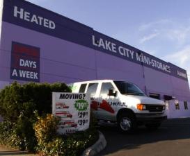 Lake City Mini Storage - Photo 1