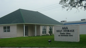 AAA Self Storage - South Colony