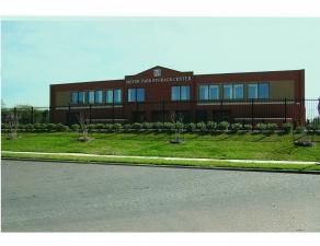Meyer Park Storage Center