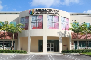 MegaCenter Miramar Facility at  7451 Riviera Boulevard, Miramar, FL
