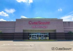 CubeSmart Self Storage - Rocky River - 19901 Center Ridge Rd Facility at  19901 Center Ridge Road, Rocky River, OH