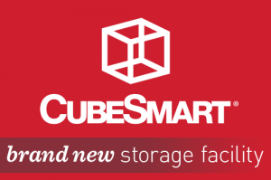 CubeSmart Self Storage - Quincy - 671 Washington St