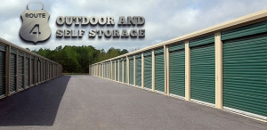 Route 4 Outdoor & Self Storage Facility at  565 Portland St, Berwick, ME