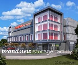 CubeSmart Self Storage - Houston - 4211 Bellaire Blvd - Photo 1