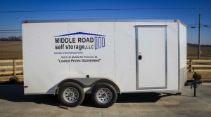 Middle Road Self Storage - Photo 3