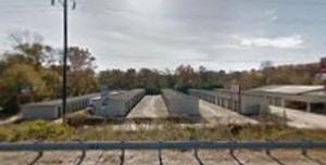 Fort Knox Storage - Atlanta Highway