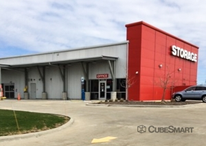 Image of CubeSmart Self Storage - Warrensville Heights - 24900 Emery Rd Facility on 24900 Emery Road  in Warrensville Heights, OH - View 2