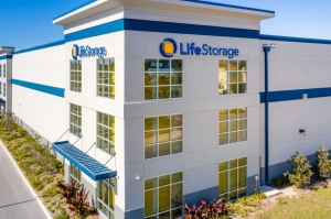 Life Storage - Largo - 1225 Missouri Avenue North Facility at  1225 Missouri Avenue North, Largo, FL