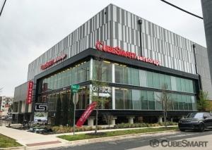 CubeSmart Self Storage - Austin - 1411 W 5th St Facility at  1411 West 5th Street, Austin, TX
