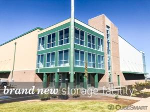 CubeSmart Self Storage - Bend - 2705 NE 4th St