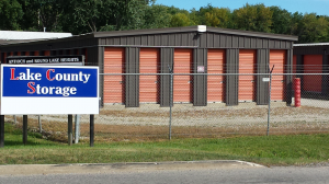 Lake County Storage of Antioch Facility at  849 Anita Ave, Antioch, IL