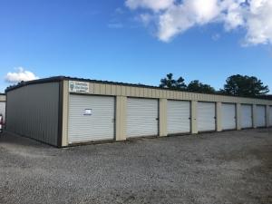 Robertsdale Mini Storage Facility at  22289 Pine Street, Robertsdale, AL