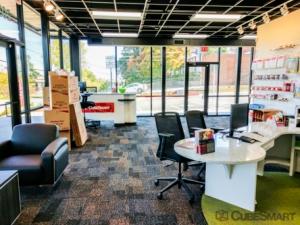 CubeSmart Self Storage - Atlanta - 2033 Monroe Dr - Photo 8