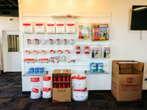 CubeSmart Self Storage - Atlanta - 2033 Monroe Dr - Photo 11