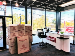 CubeSmart Self Storage - Atlanta - 2033 Monroe Dr - Photo 12