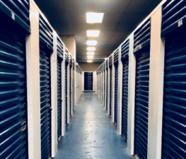 Store Space Self Storage - #1012 - Photo 3