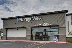 Storage West - Chandler 2 Facility at  1170 North Arizona Avenue, Chandler, AZ