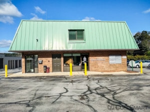 CubeSmart Self Storage - Frazer - 641 Lancaster Ave - Photo 1