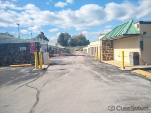 CubeSmart Self Storage - Frazer - 641 Lancaster Ave - Photo 3