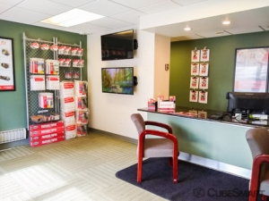 CubeSmart Self Storage - Frazer - 641 Lancaster Ave - Photo 5