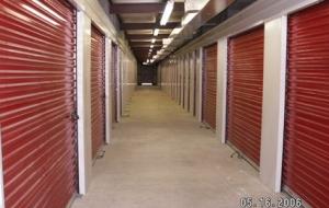 Park N Stor Facility at  150 Morgan Dr., Vidor, TX