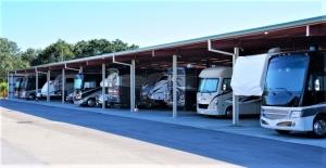 North Fort Worth Storage