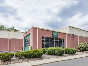 Extra Space Storage - Glen Rock - Broad St Facility at  500 South Broad Street, Glen Rock, NJ