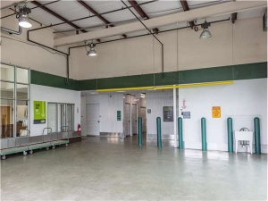 Image of Extra Space Storage - Glen Rock - Broad St Facility on 500 South Broad Street  in Glen Rock, NJ - View 2