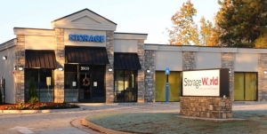Storage World @ Flat Shoals - Photo 1
