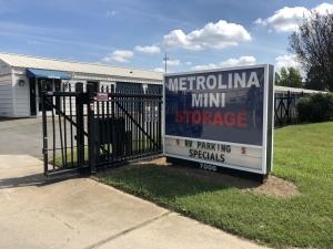 Metrolina Mini Storage