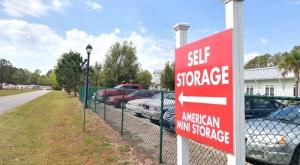 American Mini Storage - Photo 7
