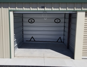 Top Value Storage - West Jordan
