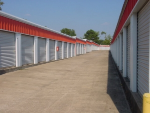 AAA Self Storage - Southwood