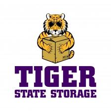Tiger State Storage