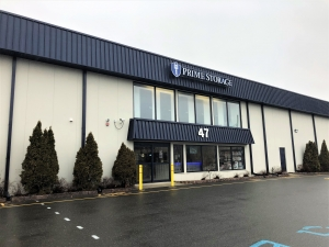Prime Storage - Clifton Facility at  47 Main Avenue, Clifton, NJ