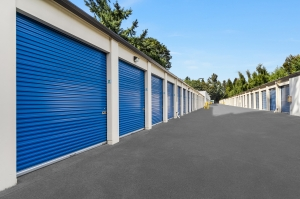 Image of Storage Court - Federal Way Facility on 31031 21st Place Southwest  in Federal Way, WA - View 3