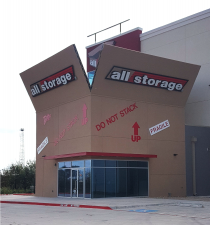 All Storage - Aledo - East Interstate 20