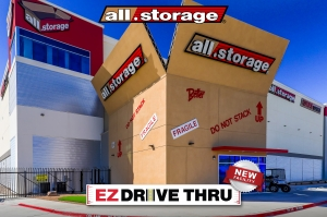 All Storage - Aledo @Walsh Ranch - East Interstate 20 Facility at  8500 E I20, Aledo, TX