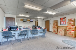 CubeSmart Self Storage - Meriden - 51 Prestige Dr - Photo 7