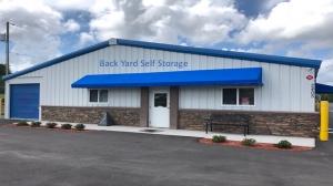 Affordable Secure Storage - Backyard - Photo 1