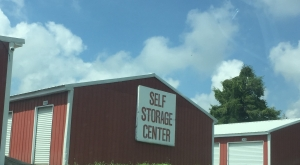 Self Storage Center 1 - Photo 1